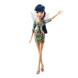 Winx Fairy Shine Musa