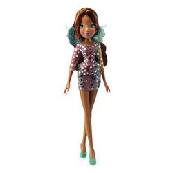 Winx Fairy Shine Layla