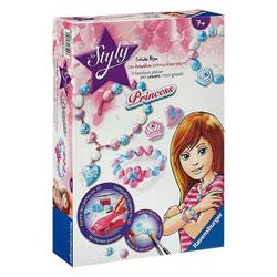 Studio styly bijoux Princesse