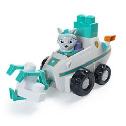 Pat'Patrouille véhicule à fonction ionix junior Everest