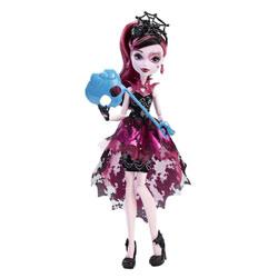 Monster High Goule Séance Photo Draculaura poupée célébration