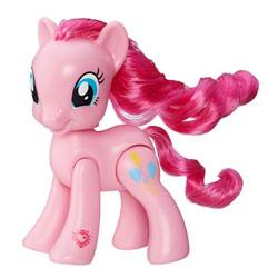 My Little Pony articulé Pinkie Pie