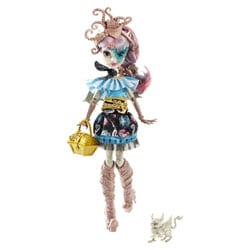 Monster High poupée pirat-terreur Rochelle