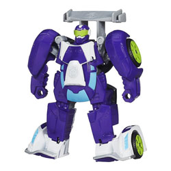 Transformers Rescue Bots 2en1 Blurr
