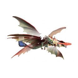 Figurine d'action Dragons Cloudjumper