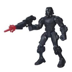 Figurine Shadow trooper Star Wars Hero Mashers