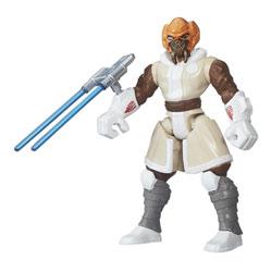 Figurine Plo Koon Star Wars Hero Mashers