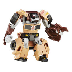 Transformers RID deluxe Quillfire avec arme