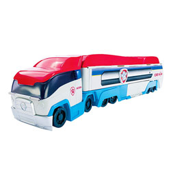 Pat'Patrouille - Le Camion Pat'patrouilleur