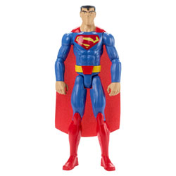 Figurine 30 cm justice league Superman