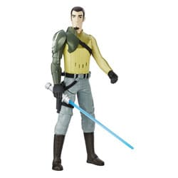 Star Wars-Figurine 30cm électronique Kanan Jarrius