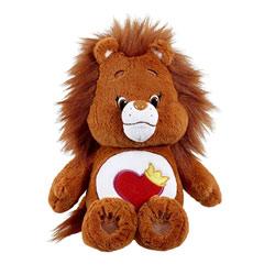 Bisounours 35cm lion Toubrave