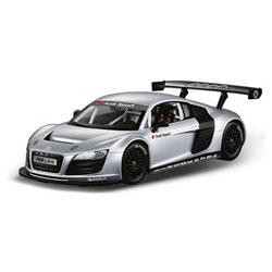 Voiture radiocommandée Audi R8 LMS