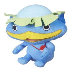 Peluche Yo-Kai Watch 15cm Kappacap