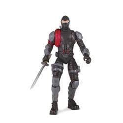 Tortues Ninja figurines 12cm Foot Soldier