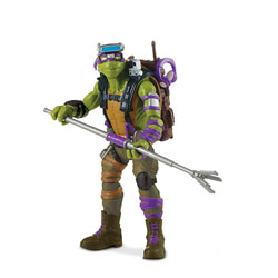 Tortues Ninja figurines 12cm Donatello