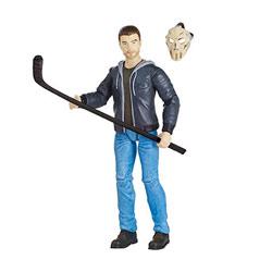 Tortues Ninja figurines 12cm Casey Jones