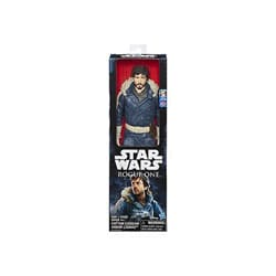 Star Wars Figurine 30cm Captain Cassian Andor