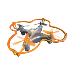 Nanoxcopter 2,4Ghz orange