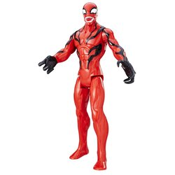 Figurines Spiderman Villains 30 cm : Extraterrestre menaçant