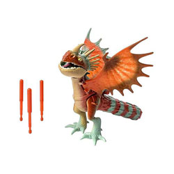 Figurine d'action Dragons Deadly Nadder