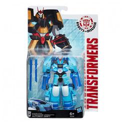 Transformers RID deluxe Warrior Autobot Drift