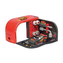 Customiz Box Carbon racers