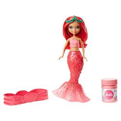 Barbie Dreamtopia Petites sirènes à bulles rose