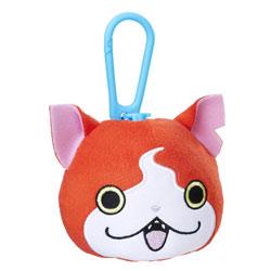 Mini peluche Wibble Wobble Yo-Kai Watch Jibanyan