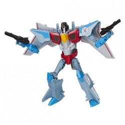 Transformers RID deluxe Starscream avec arme