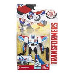 Transformers RID deluxe Stromshot avec arme