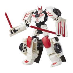 Transformers RID deluxe Autobot drift avec arme