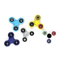 Hand Spinner Color Spin