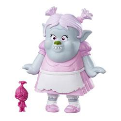 Figurine Trolls 12,5cm Brigitte