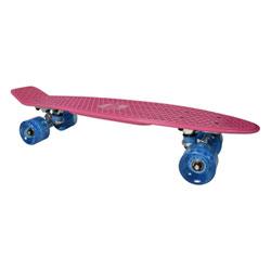 Skateboard vintage rose 22.5