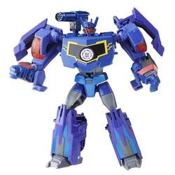 Transformers RID deluxe Warrior SOUNDWAVE