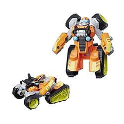 Transformers Rescue Bots 12,5 cm Brushfire