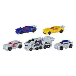 Transformers-Robot combiners Menasor