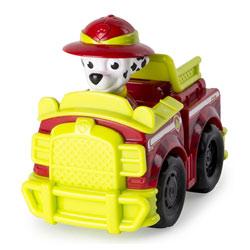 Pat'Patrouille-Mini véhicule Marcus