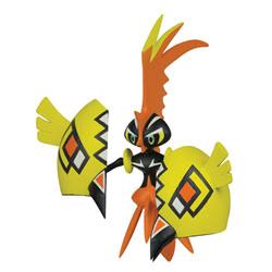 Figurine d'action Pokemon Tokorico