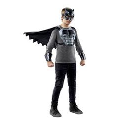 Cape et équipement Ligue des Justiciers Batman