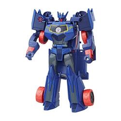 Transformers Rid Hyper Change Heroes Soundwave
