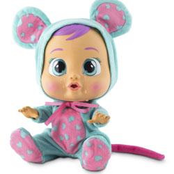 Poupée Cry Babies Lala