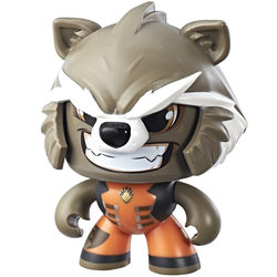Mighty Muggs - Rocket Raccoon MARVEL