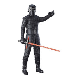 Star Wars-Figurine Titan 30 cm Kylo Ren