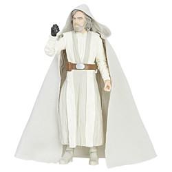 Star Wars-Figurine Black Series Luke Skywalker-15-cm
