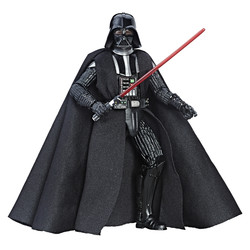Star Wars-Figurine Black Series Dark Vador 15 cm