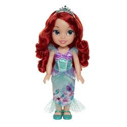 Poupée 38 cm Ariel La Petite Sirène - Disney Princesses