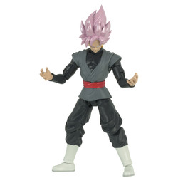 Figurine Dragon Ball Rosé Goku Black
