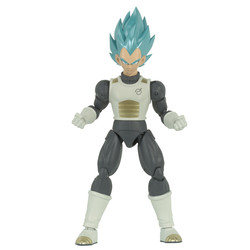 Figurine Dragon Ball Blue Vegeta